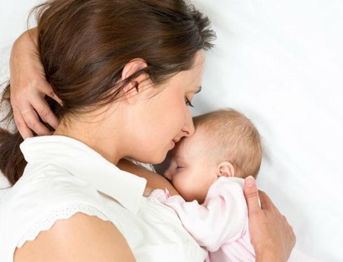 Θηλασμός: Το μητρικό γάλα δεν είναι απλώς... γάλα! Ποια τα οφέλη του για μαμά και παιδί;