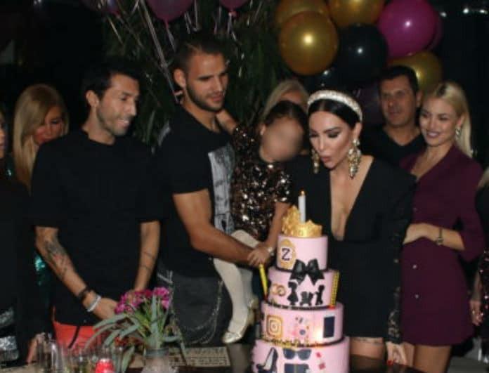 Ζέτα Θεοδωροπούλου: Το party υπερπαραγωγή για τα γενέθλια της! Το μαύρο φόρεμα της