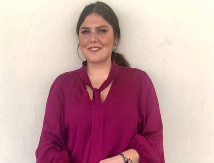 Δανάη Μπάρκα: Ξεσπάει δημόσια! «Τι έχετε μέσα στο κεφάλι σας»;