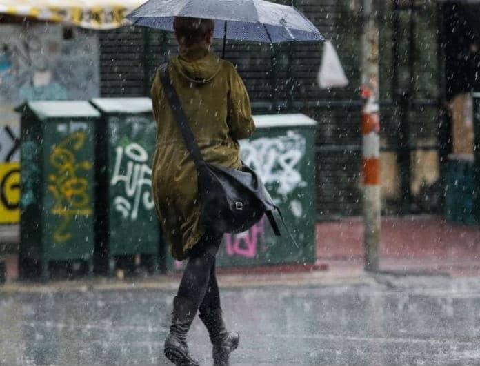 Καιρός σήμερα: Έντονα φαινόμενα σε όλη την χωρά! Σε ποιες περιοχές θα «χτυπήσουν» ισχυρές καταιγίδες;