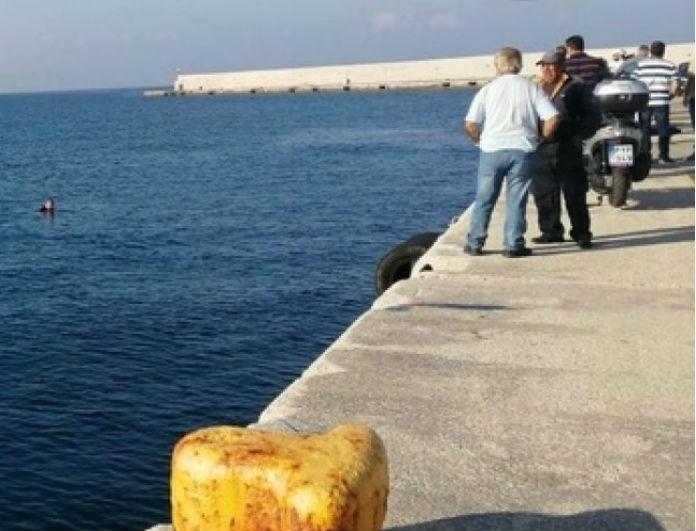 Τραγωδία σε τροχαίο στη Ρόδο! Αμάξι έπεσε μέσα στη θάλασσα- Νεκρός ο οδηγός!