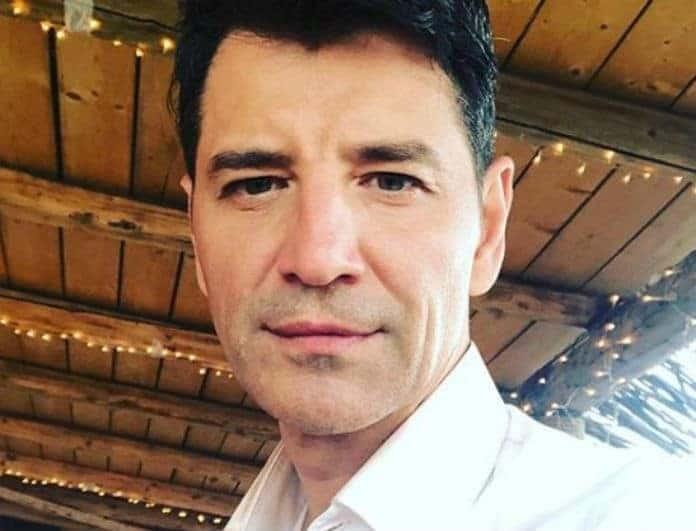 Σάκης Ρουβάς: Είδαμε τον πατέρα του και μας «έφυγε» το μυαλό! Μοιάζουν σαν δίδυμοι...