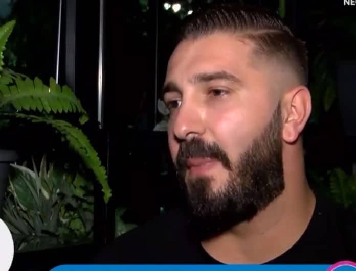 Παύλος Παπαδόπουλος: