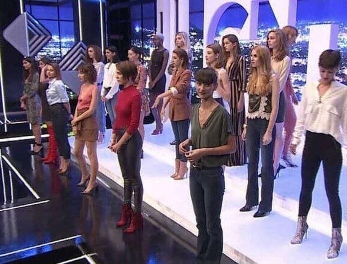 GNTM - Spoiler: Αυτές είναι οι επόμενες δύο κοπέλες που αποχωρούν από τον διαγωνισμό!