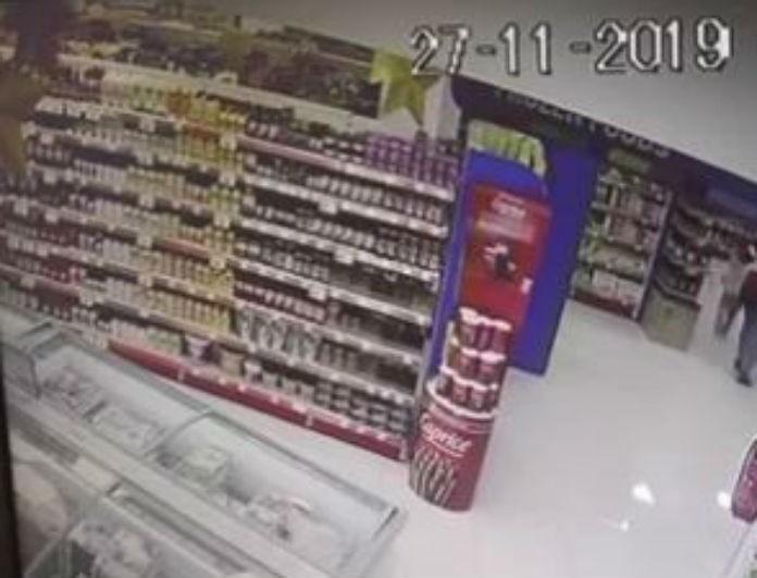 Σεισμός Κρήτη: Βίντεο ντοκουμέντο! Σείστηκε σούπερ μάρκετ από τα 6,1 Ρίχτερ!