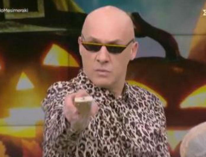 Νίκος Μουτσινάς: Ανατίναξε τα μηχανάκια της τηλεθέασης! Έσπασε κάθε ρεκόρ στα νούμερα!