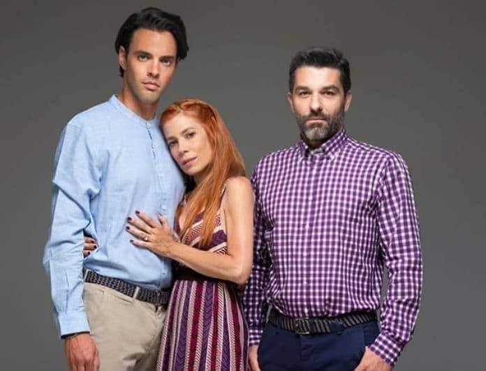 Αστέρια στην Άμμο: Τρομερές εξελίξεις στο σημερινό επεισόδιο (12/11) - Ο Ιάκωβος φτάνει στη Κύπρο και ψάχνει να βρει την Αλκμήνη!