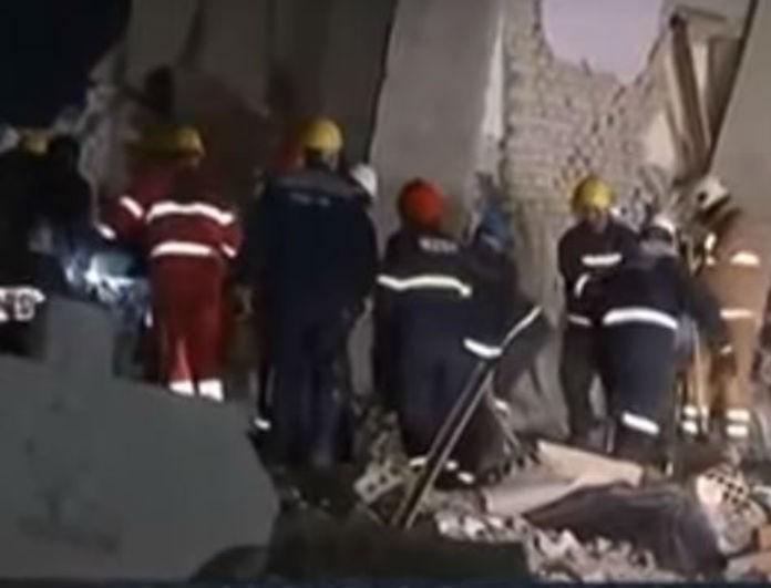 Σεισμός στην Αλβανία: Στιγμές αγωνίας για το εγκλωβισμένο παιδί! «Δεν έχουμε ελπίδες...»!
