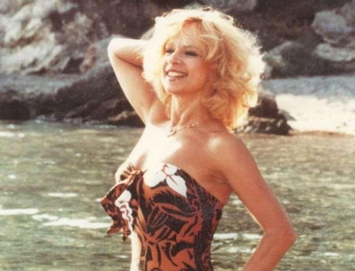 Αλίκη Βουγιουκλάκη: Αυτά τα 3 πράγματα πρόσεχε στους άντρες! Αν δεν τα είχαν, δεν τους έριχνε «βλέμμα»!