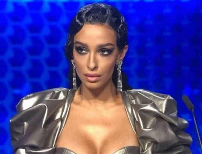 Ελένη Φουρέιρα: Δεν έχετε δει πιο κοντά τα μαλλιά της! Η εικόνα στην δημοσιότητα...