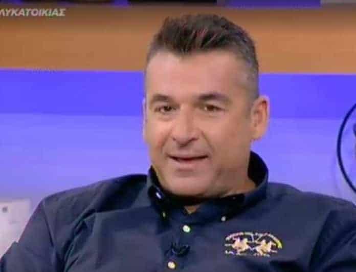 Γιώργος Λιάγκας: Έπεσε στα... πατώματα ο παρουσιαστής! Δεν πίστευε στα μάτια του όταν είδε τα...