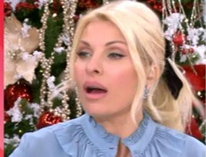 Ελένη: Τα «έχασε» στον αέρα της εκποπής μόλις είδε ηθοποιό από τις «Άγριες Μέλισσες»!