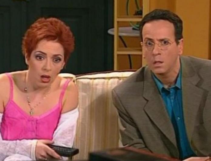 Κωνσταντίνου και Ελένης: Σκάνδαλο 20 χρόνια μετά! «Κλεμμένη» η σειρά - Αυτή αντέγραψαν...