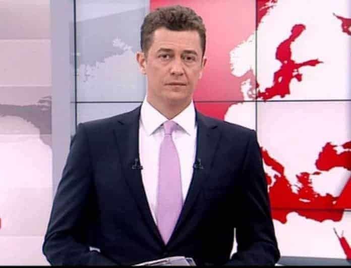 Αντώνης Σρόιτερ: Παίρνει θέση δημόσια για τον «πόλεμο» κατά γνωστού παρουσιαστή! «Είναι ο πιο σκληρός κριτής...»!