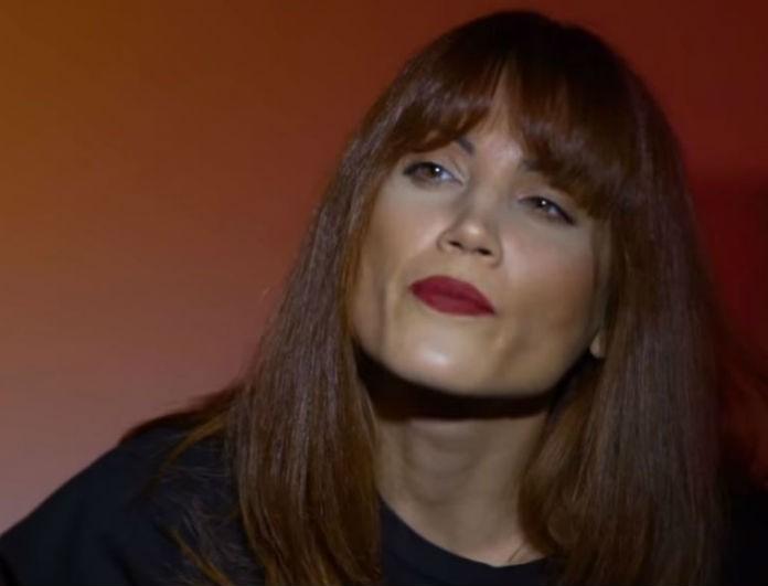 Μαίρη Συνατσάκη: Απαντά σε αδιάκριτες ερωτήσεις και αποκαλύπτει τους άνδρες που έχουν περάσει από την ζωή της!