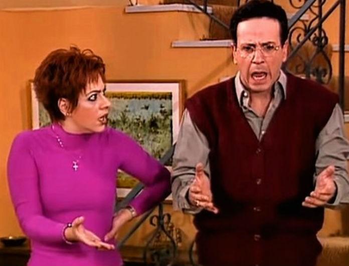«Κωνσταντίνου και Ελένης»: Αυτό είναι το πρόσωπο του θείου που άφησε την διαθήκη! Θα μείνετε κάγκελο όταν τον δείτε!