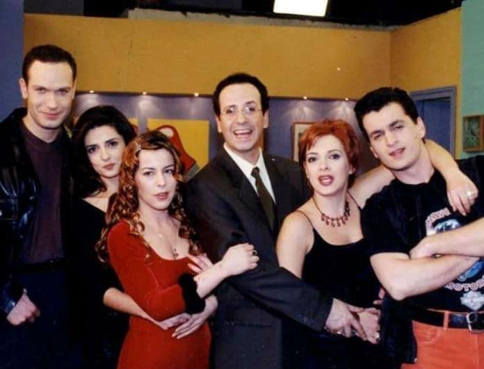 Κωνσταντίνου και Ελένης: Το απαγορευμένο επεισόδιο που έφερε την... καταστροφή στον ΑΝΤ1! Δεν προβάλλεται στην τηλεόραση!