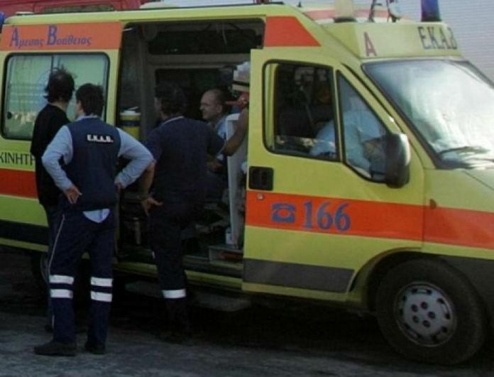 Θρήνος στο Λασίθι! 57χρονος έπεσε από το μπαλκόνι ενώ μάζευε τα ρούχα και πέθανε!