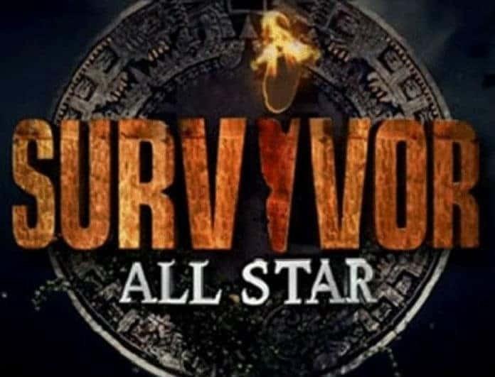 «Έσκασε» βόμβα για το Survivor all star! H φωτογραφία με τους τρεις παίκτες «φωτιά»!
