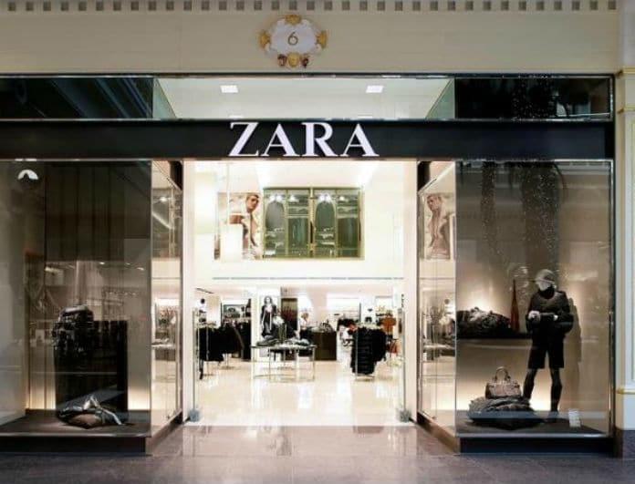 Zara: Η νέα προσφορά που