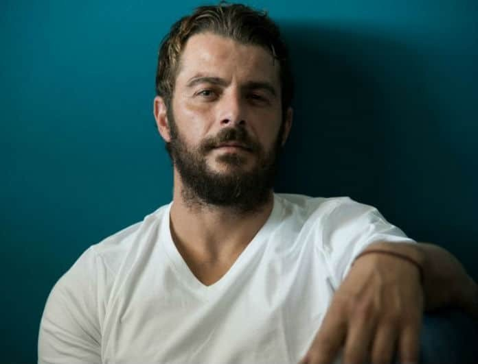 Γιώργος Αγγελόπουλος: Δεν θα πιστέψετε σε ποια τηλεοπτική σειρά θα τον δούμε αυτήν τη φορά!