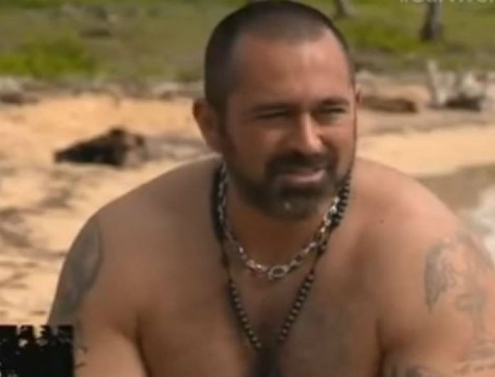 Ο Μπο έγινε άλλος άνθρωπος! Δε φαντάζεστε πόσα κιλά ζυγίζει ο ράπερ!