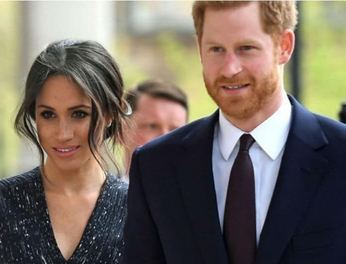 «Σεισμός» στο παλάτι! Η απόφαση του πρίγκιπα Χάρι και της Μέγκαν Μαρκλ που έκανε «έξαλλη» την βασίλισσα Ελισάβετ!