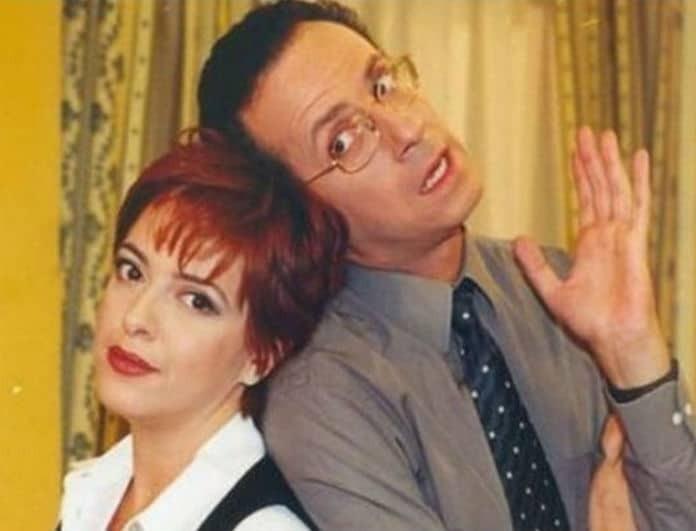 «Κωνσταντίνου και Ελένης»: Ο θάνατος - θρίλερ γνωστής ηθοποιού! Δεν έγινε ποτέ γνωστή η αιτία...