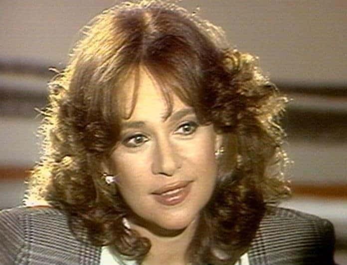 Αλίκη Βουγιουκλάκη: Αυτό είναι το πρόσωπο του τελευταίου συζύγου της! Βρισκόταν στο πλευρό της μέχρι να