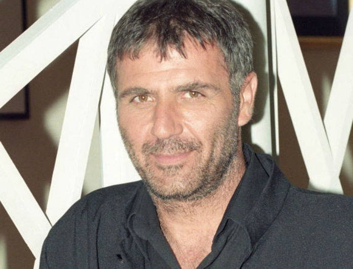 Νίκος Σεργιανόπουλος: 260.000 ευρώ για το σκάφος του! Με δερμάτινα λευκά καθίσματα μέσα...