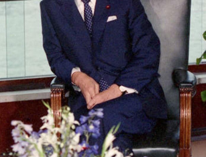 Θρήνος! Νεκρός ο πρώην πρωθυπουργός της....