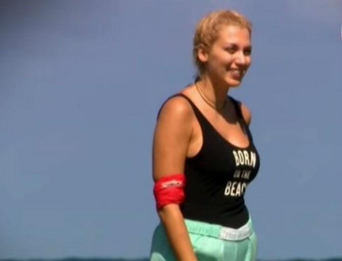 Survivor: Πρώην παίκτης έριξε άκυρο στην Κωνσταντίνα Σπυροπούλου! - «Δεν θα μπορούσα να την δω ερωτικά!»
