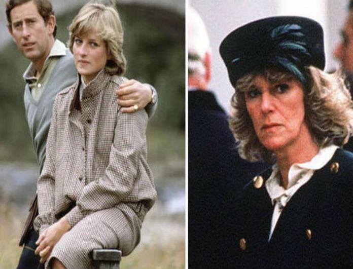 Βούιξε το Buckingham! Η Camilla απατούσε τον Καρόλο και η Diana πήρε το αίμα της πίσω!