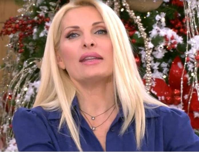 Ελένη: Έμεινε άφωνη στον αέρα της εκπομπής της! Ποιος την πήρε τηλέφωνο και την ξάφνιασε;