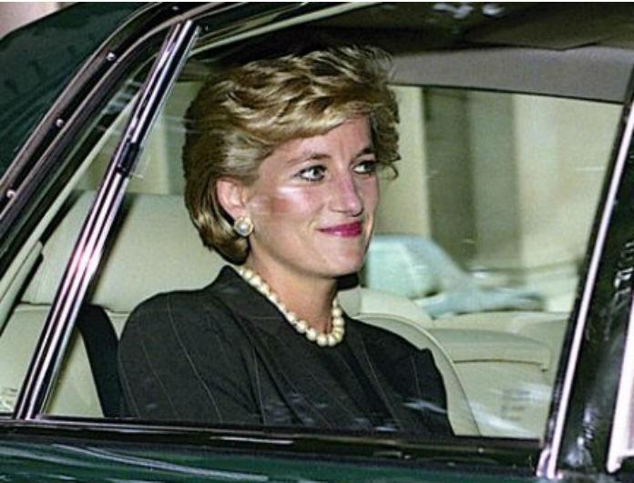 Τα είχε κανονίσει όλα η Ελισάβετ! Η Diana δεν πέθανε ποτέ στην Αγγλία αλλά...