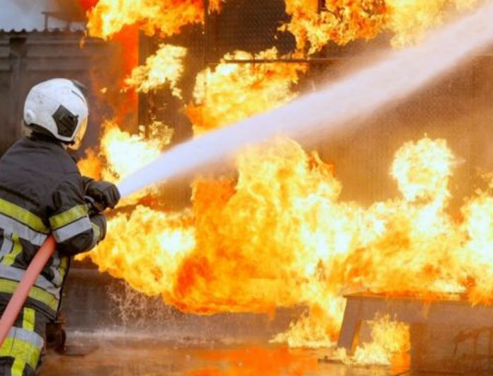 Τραγωδία! Δύο ανήλικα παιδάκια κάηκαν ζωντανά μέσα στο σπίτι τους!