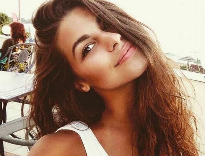 «Τατουάζ»: Στη φόρα η καταγωγή της Δανάης Παππά! Γεννήθηκε στην Ελλάδα αλλά οι γονείς της είναι από...