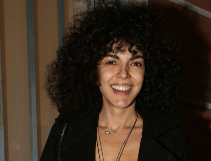 Μαρία Σολωμού: Απίστευτο περιστατικό με πρώην ηθοποιό του