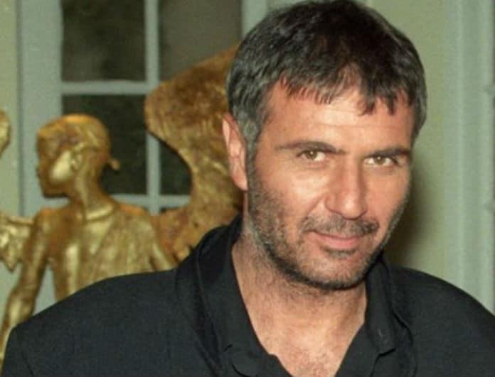 Νίκος Σεργιανόπουλος: Ηθοποιός από το Κωνσταντίνου και Ελένης ήταν ο εφιάλτης του! Στην φόρα το όνομα!