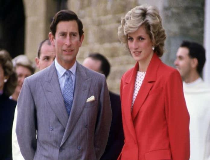 Σείεται το Buckingham! Ποιά Camilla; Ο Κάρολος έβγαινε και με την αδερφή της Diana!