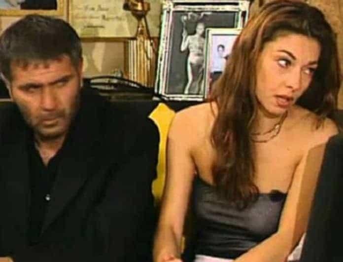 Νίκος Σεργιανόπουλος: Η πρώην τηλεοπτική σύντροφος του