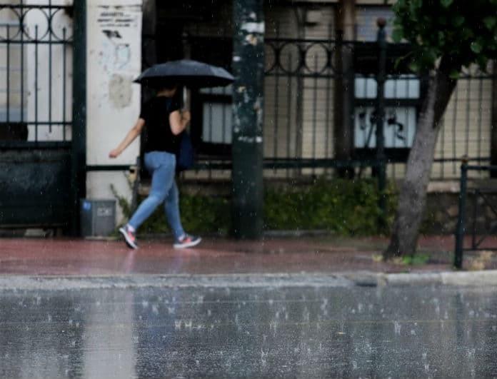 Καιρός σήμερα: Ελαφριά άνοδο της θερμοκρασίας και σποραδικές βροχές! Ποιες περιοχές θα... βραχούν;