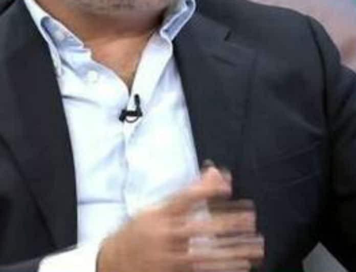 Θύμα απάτης γνωστός Έλληνας παρουσιαστής! Απευθύνθηκε στην δικαιοσύνη!