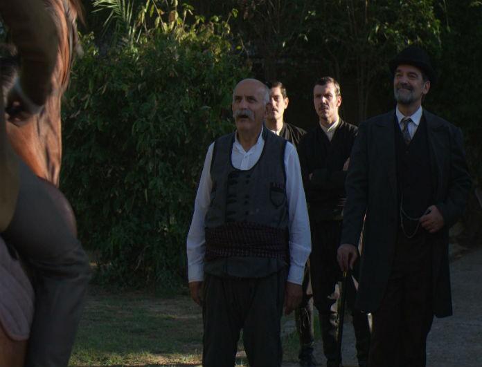 Το Κόκκινο Ποτάμι: Ραγδαίες εξελίξεις στο σημερινό επεισόδιο (24/11)! Στο στόχαστρο των Νεότουρκων η οικογένεια του Μίλτου!