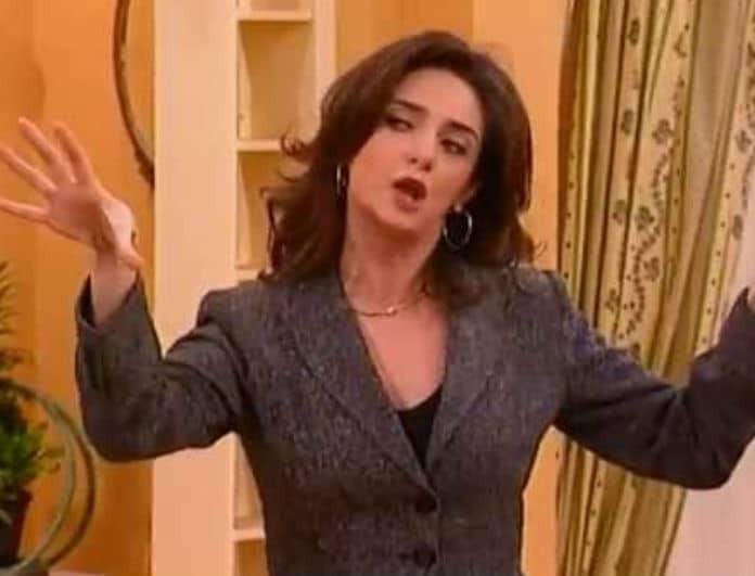 Κωνσταντίνου και Ελένης: Η Πέγκυ πριν την σειρά ήταν στην τηλεόραση, αλλά όχι σαν ηθοποιός!