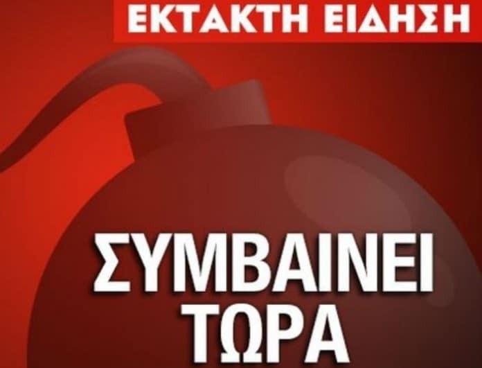 Σεισμός στην Αλβανία: Ραγδαίες εξελίξεις! Έγινε αυτό που φοβόντουσαν όλοι!