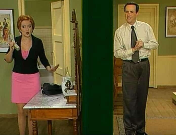 Κωνσταντίνου και Ελένης: Το απαγορευμένο επεισόδιο στην δημοσιότητα! Το έβαλε στο συρτάρι το κανάλι....