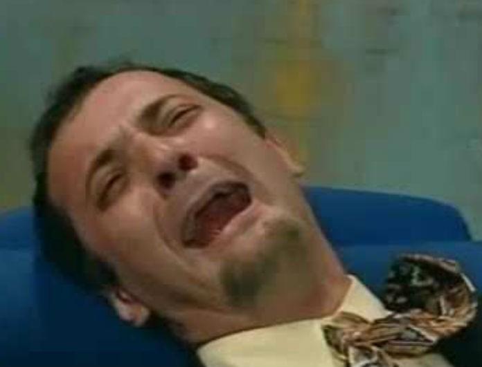 Κωνσταντίνου και Ελένης: Θυμάστε τον ψυχολόγο της Βλαχάκη; Έχει γιο και είναι σαν... δίδυμοι! Δείτε τον...