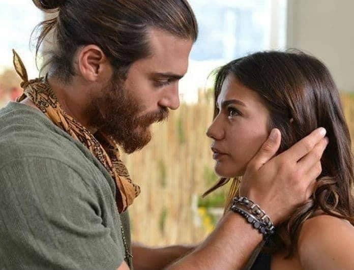 Φτερωτός Θεός: Η Σανέμ προσπαθεί να κάνει τον Τζαν να τη συγχωρήσει! Τρομερές εξελίξεις σήμερα (27/11)!