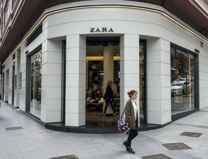 Zara: Τα 3 jean jackets που